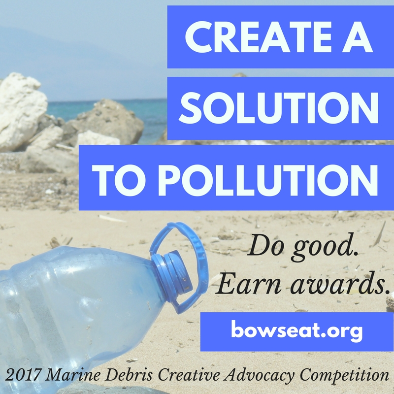 Opportunity For Ocean-loving Students/teens