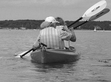 Seasonal Naturalist: Kayak Program Coordinator