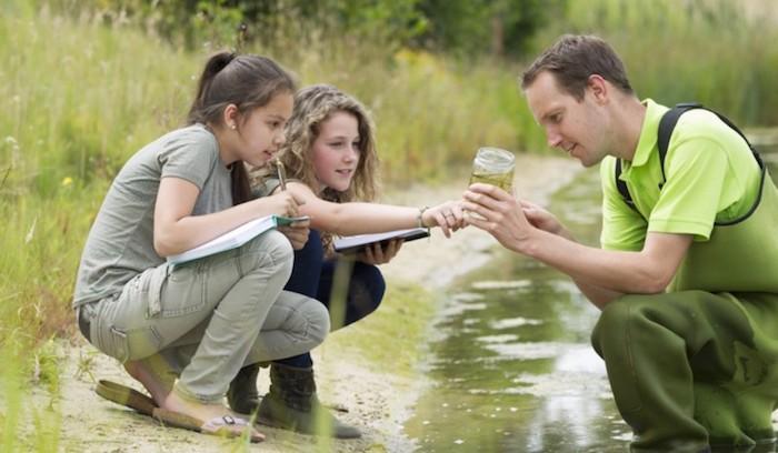 Summer Environmental Education Grant Opportunities