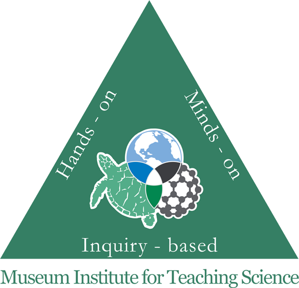 MITS 2017 Summer Computer Modeling Institute for Middle and High School Educators