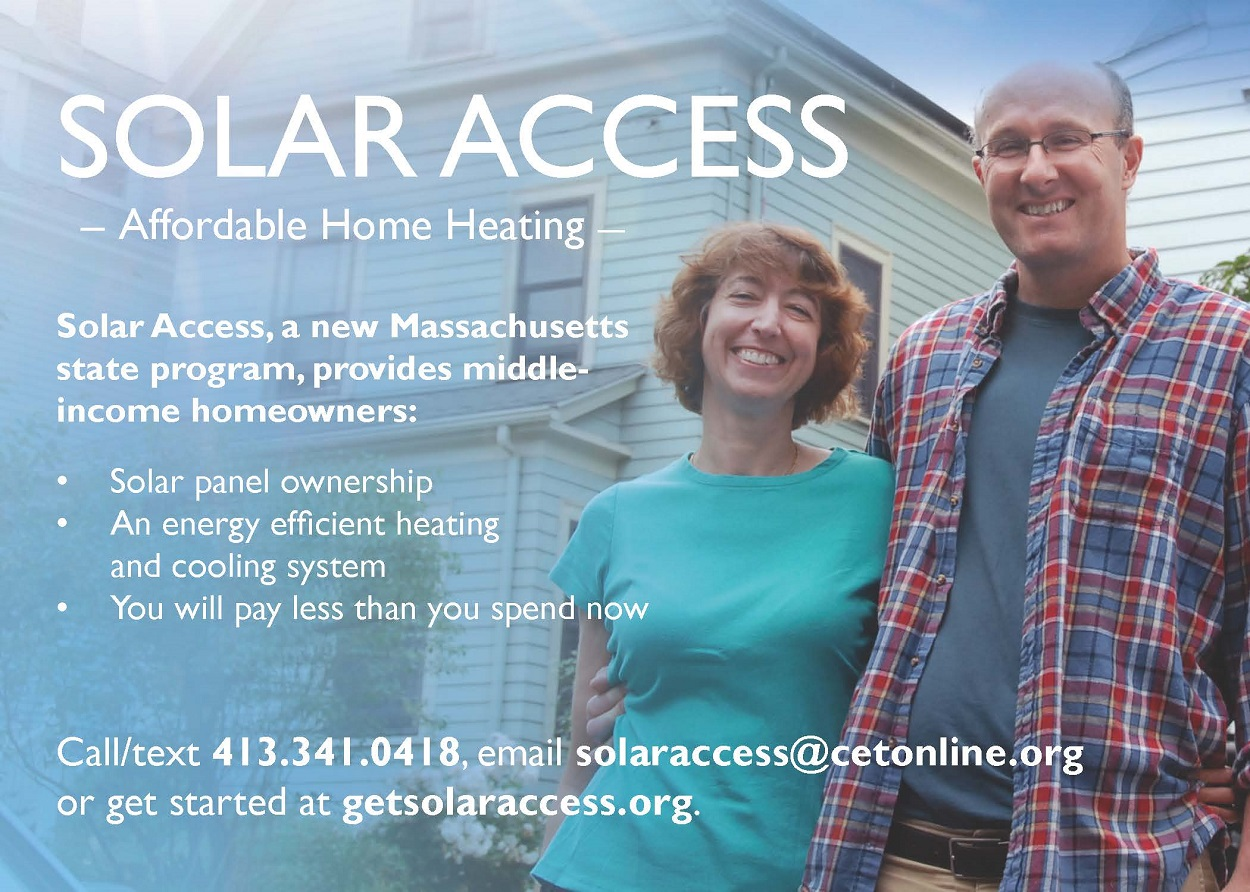 Introducing Solar Access