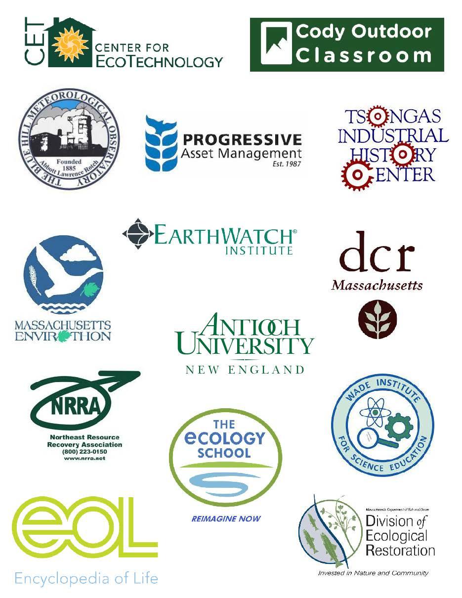 2019 Conference – Massachusetts Environmental Education Society